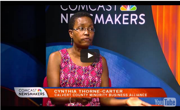 Comcast Interview: with President Cynthia Thorne Carter