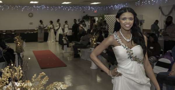 2015 Wedding Party and Expo