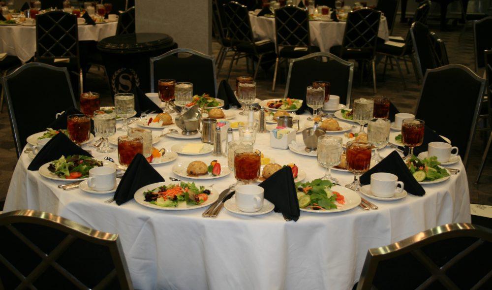 2017 NAACP Annual Luncheon Annual