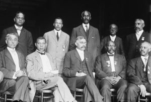 National Negro Business League-Executive Committee