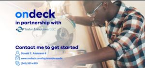 One Deck Financial Services
