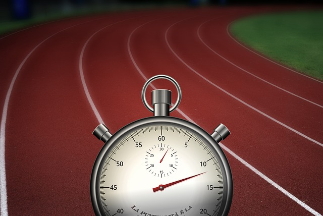 Omega Pi Omega Chapter 5K Run/Walk and Health Expo. Image from pixabay.com