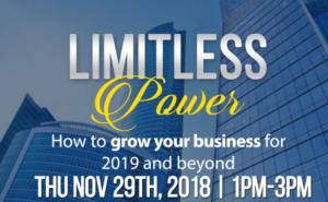 Limit less Power