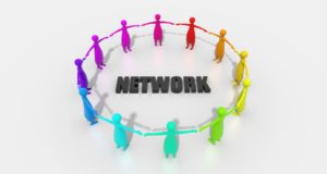 Training and networking opportunities. Image by Arek Socha from Pixabay