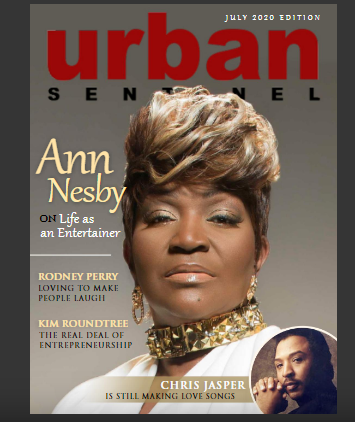 Urban Sentinel (July 2020 Edition)