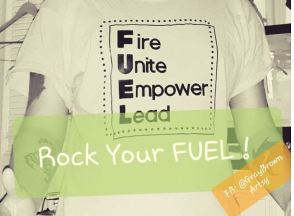 FUEL EMPOWERMENT October 10, 2020