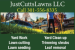 Just Cutts Lawns, LLC