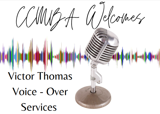 Victor Thomas Voice Over Services