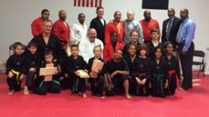 Elite Martial Arts Re-opening